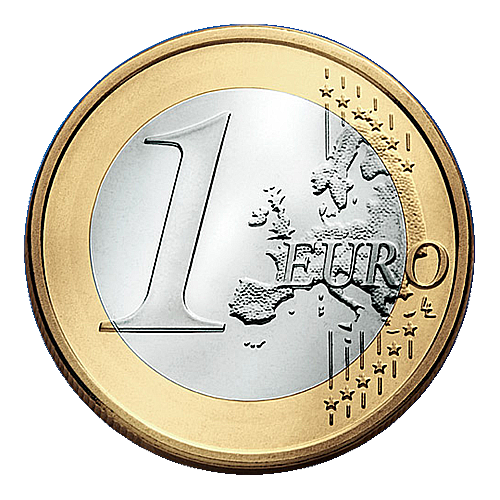 euro coins europe 1 euro 2007 the black scorpion. Black Bedroom Furniture Sets. Home Design Ideas